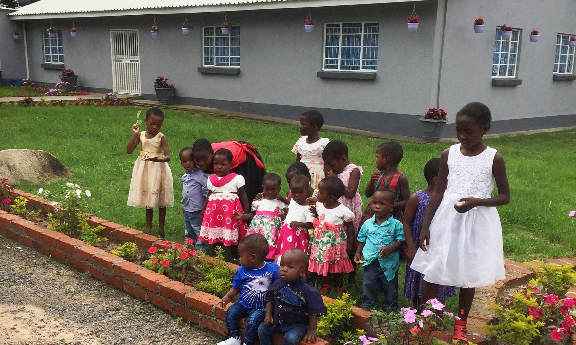 Newstart Children's Home